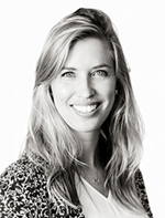 Marlies van den Brekel - Marketing Manager bij Teamleader Nederland