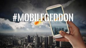 Mobielvriendelijk update van Google was Mobilegeddon - 21 april 2015